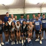 Wildcat Tennis fall to Longview in bi-district