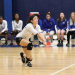 Freshman Volleyball vs. Harker Heights