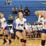 Temple fights off Harker Heights to prevail in four sets