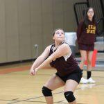 Lamar 7th Grade B Volleyball vs. Bonham