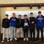 Wildcat golf takes 3rd at Hutto