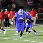 Magana's move to offense a success for first-place Wildcats