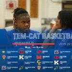 Tem-Cat Basketball season tips off on Friday