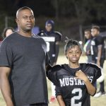 Travis 8th Grade Football Parent Night