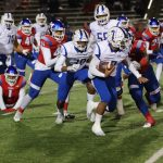 Playoff-bound Wildcats ready for next task