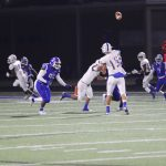 Wildcat Football vs. Copperas Cove - 2nd Quarter