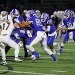Wildcat Football vs. Copperas Cove - 4th Quarter
