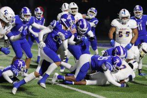 Wildcat Football vs. Copperas Cove – 4th Quarter