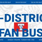 Fan bus scheduled for playoff game at Longview