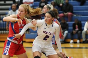 Tem-Cat Basketball vs. Hays Consolidated