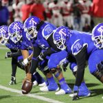 Cohesive offensive line paves the way for Wildcats' attack