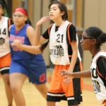 Bonham Girls 7th Grade B Basketball vs. Midway