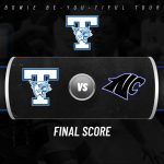 Tem-Cats fall to North Crowley 56-55