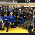 Temple wrestling has good start at Gatesville