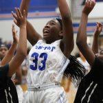 JV girls basketball defeats Harker Heights in district opener