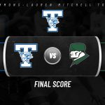 Tem-Cats fall to Rudder in the semifinals of the Lorena Tournament