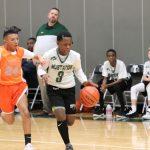 Travis 7th grade boys basketball takes two from Bonham