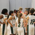 Travis Girls 7th Grade A Basketball vs. South Belton