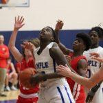 Boys freshman blue basketball rallies past Belton 53-44