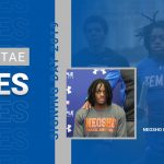 Deavontae Miles signs with Neosho County Community College