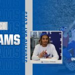 DaMarco Williams signs with Tulsa