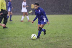 Lady Wildcat Soccer vs. University
