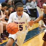Second-half surge carries Tem-Cats over Killeen for 64-50 victory