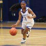 Freshman girls basketball wins thriller over Killeen 38-37