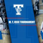 Wildcats win two to open M.T. Rice Tourney
