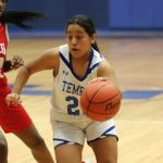 Freshman girls basketball tops Waco 37-15
