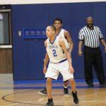 Freshman White Basketball vs. Midway