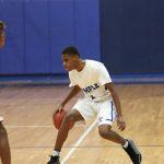 Freshman Blue Basketball vs. Midway