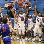 Temple holds on to beat Midway for key district victory