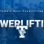 Temple boys powerlifting starts season at Midway