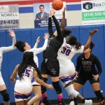 Tem-Cat Basketball vs. Copperas Cove - 2nd Half