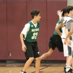 Travis Boys 7th Grade B Basketball vs. Lamar