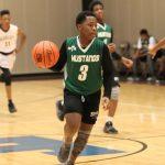 Travis boys 7th grade basketball results vs. Lamar