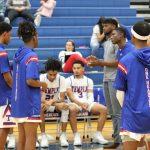 Wildcat Basketball vs. Harker Heights - 1st Half