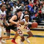 Harker Heights staves off Temple down stretch in victory
