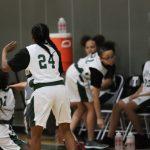 Travis Girls 8th Grade B Basketball vs. Lamar