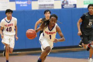 JV Boys Basketball vs. Killeen Shoemaker