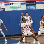 Wildcat Basketball vs. Killeen Shoemaker - 2nd Half