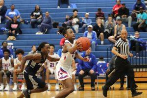 Wildcat Basketball vs. Killeen Shoemaker – 2nd Half