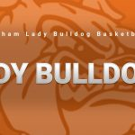 Bonham 7th grade girls basketball results vs. Lake Belton