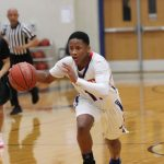 Shoemaker tops JV boys basketball