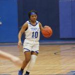 Freshman Girls Basketball vs. Belton