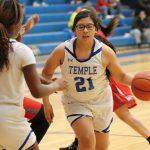 Freshman girls basketball falls to Belton