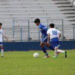 JV B Boys Soccer vs. Robinson