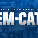 JV girls basketball picks up 49-27 win at Killeen