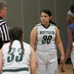 Travis Girls 7th Grade B basketball vs. Copperas Cove